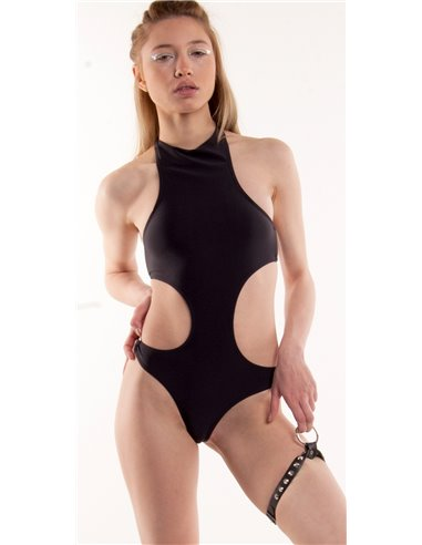 Costum de baie ANTI-BLACK