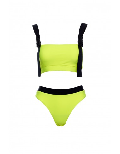 Costum de baie IBIZA Yellow